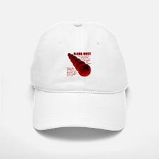 Blood Moon Baseball Baseball Cap