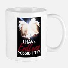 I have endless possibilities Mugs