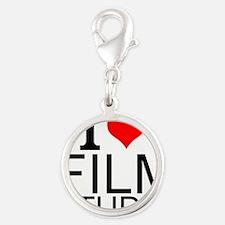 I Love Film Studios Charms