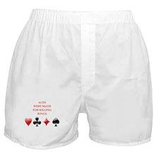 26 Boxer Shorts