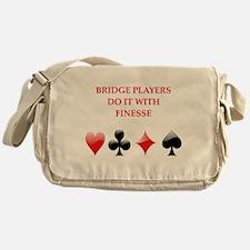 34 Messenger Bag