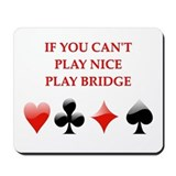 Bridge Classic Mousepad