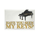 Pianists Magnets