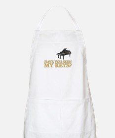 Have you seen my keys? Apron