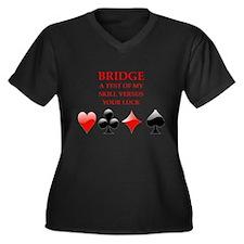 43 Plus Size T-Shirt