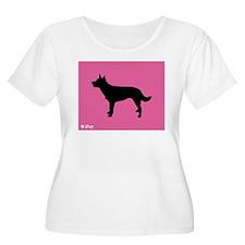 Kelpie iPet T-Shirt