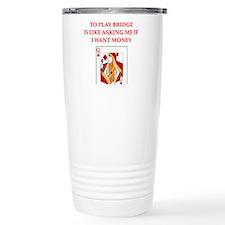 66 Travel Mug