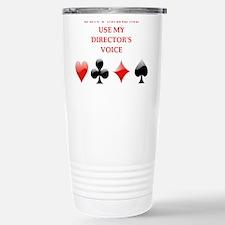 70 Travel Mug