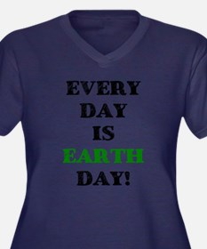 Every Day Plus Size T-Shirt