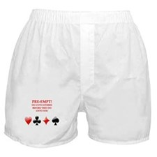 24 Boxer Shorts