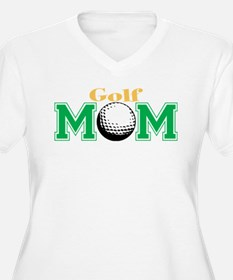 Golf Mom T-Shirt