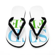 STD Free Flip Flops