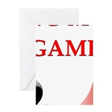 8 Greeting Cards