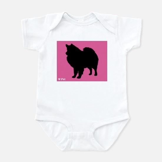 Eskimo iPet Infant Bodysuit