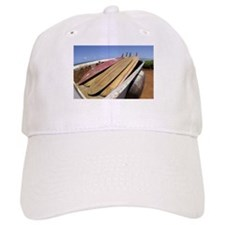 OLD SCHOOL SURFIN Baseball Baseball Cap