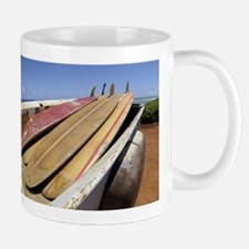 OLD SCHOOL SURFIN Mugs