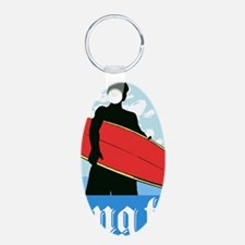 HANG TEN Keychains