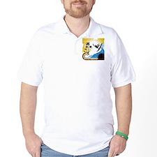 VINTAGE SURFIN T-Shirt