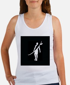 SURFER, DUDE Tank Top