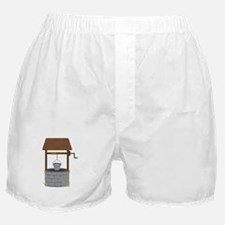 Water Well Boxer Shorts