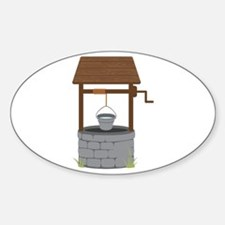 Water Well Decal