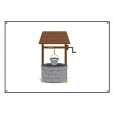 Water Well Banner