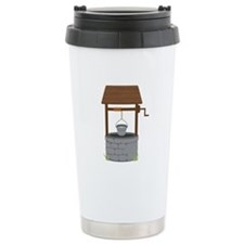 Water Well Travel Mug