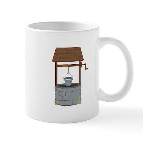 Water Well Mugs