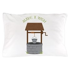 MAKE A WISH Pillow Case