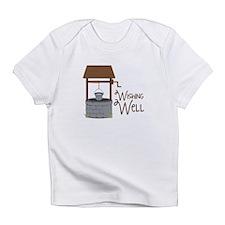 Wishing Well Infant T-Shirt