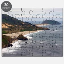 point sur seascape Puzzle