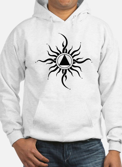 SUNLIGHT OF THE SPIRIT Hoodie