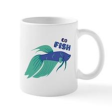 Go Fish Mugs