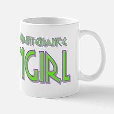 High Maintenance Fangirl Mug