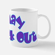 May Geek Out 2 Mug