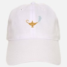 Genie Lamp Bottle Baseball Baseball Baseball Cap
