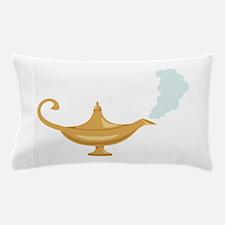Genie Lamp Bottle Pillow Case