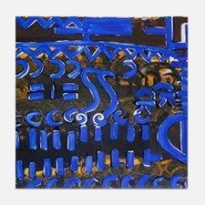 Deceptors Tile Coaster