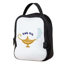 RUB ME Neoprene Lunch Bag