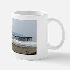 Cayucos Wooden Pier Mug