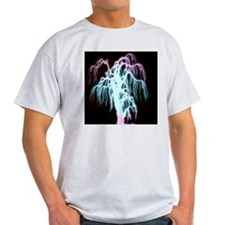 awesome fractal tree T-Shirt