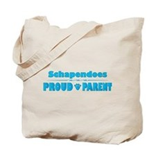 Schapendoes Parent Tote Bag
