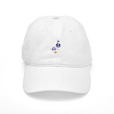 Make a WISH Baseball Baseball Cap