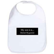 Son - Dental Hygienist Bib