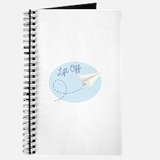 Lift Off Journal