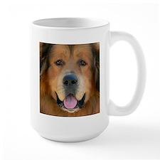 Tibetan Mastiff s Mugs