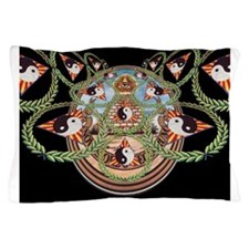 Illuminati dreams Pillow Case