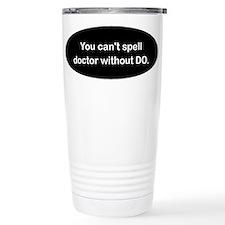 Osteopathic Travel Mug