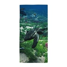 Archelon Beach Towel
