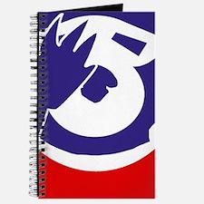 Unique Cubs Journal